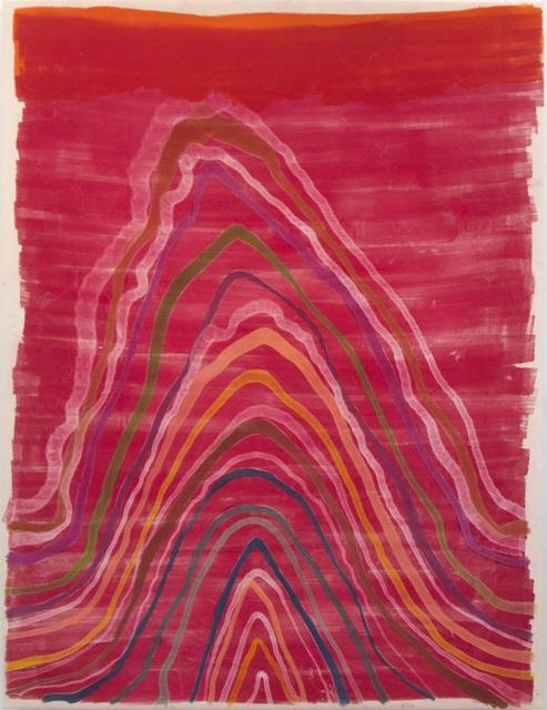 Heidi Lampenius, 'Volcano II', 2019, BERG Contemporary