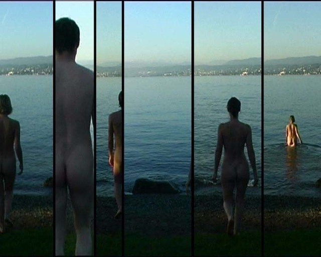 , 'Lake-Split,' 2003-2004, Cynthia Corbett Gallery