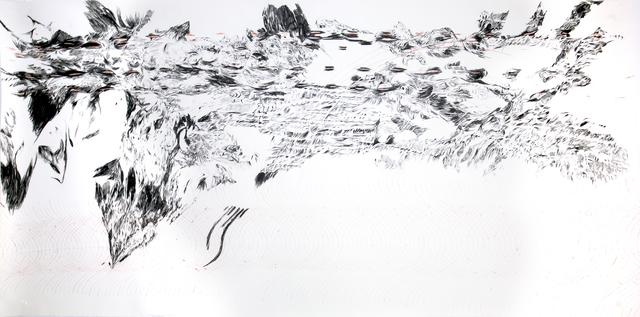 , 'Echidna In The Permafrost #3,' 2016, Richard Taittinger Gallery