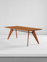 S.A.M. dining table, model no. TS 11