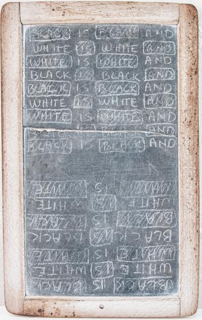 , 'Black and White,' ca. 1996, Interlude Gallery
