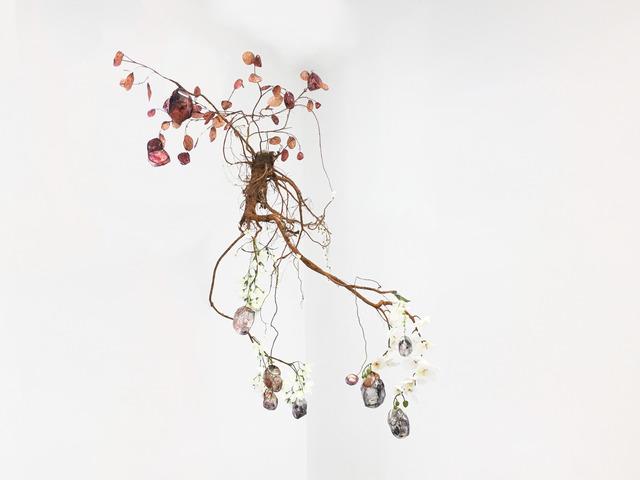 , 'Paradisus infernus I,' 2018, Malin Gallery