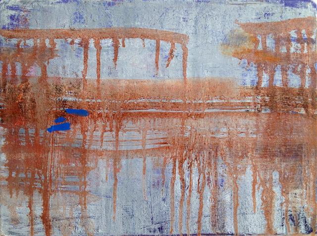 , 'Lucretia Mott,' 2016, Susan Eley Fine Art