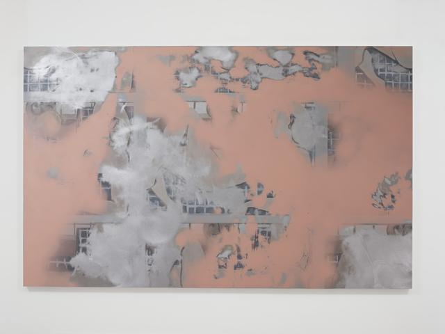 , 'Utopian surgery,' 2016, Simon Lee Gallery