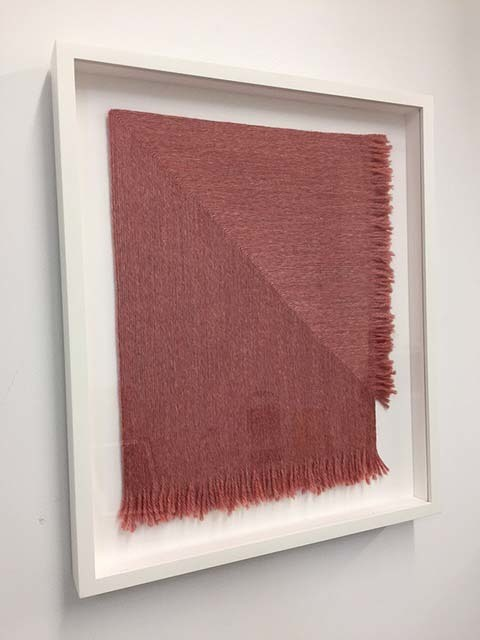 , 'Sketch (Pink),' , Massey Lyuben Gallery