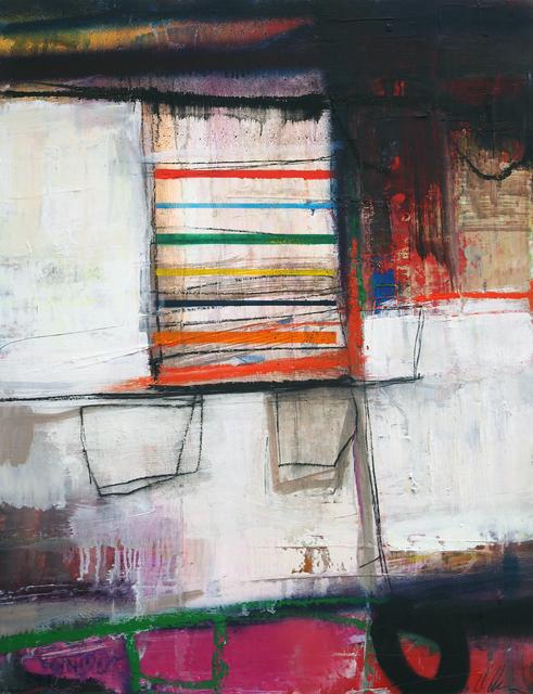 , 'Paper 90,' 2017, Rebecca Hossack Art Gallery