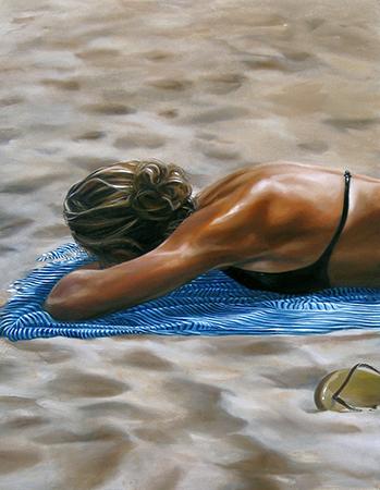 """, '""""Drifting"""",' 2008, Julie Zener Gallery"""