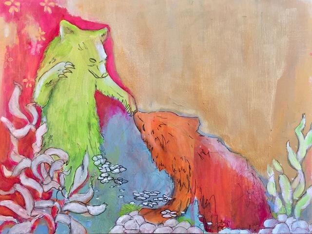 , 'Reconcilers,' 2017, Sloan Fine Art