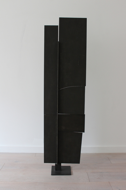 , 'Vertical Form No. 1,' 1963, New Art Centre