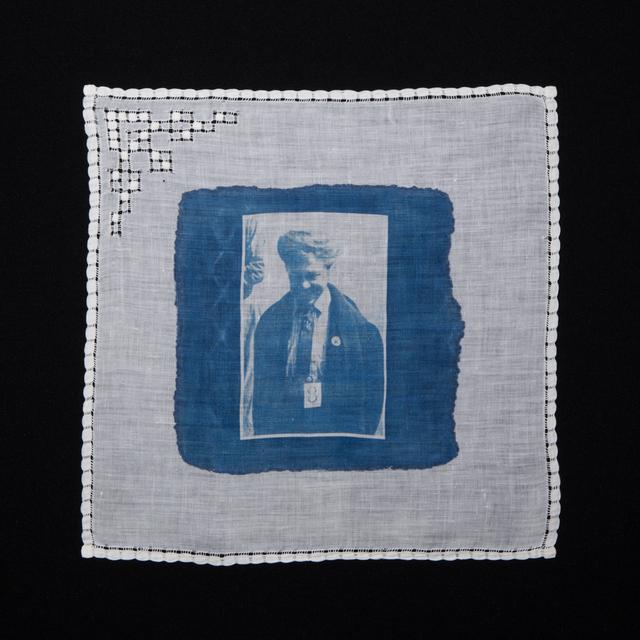 , 'Maud Brindley,' , Elizabeth Houston Gallery