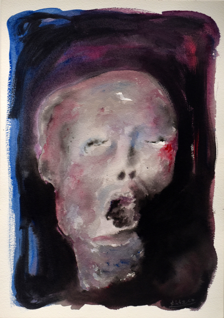 , 'Diary #4,' 2017, Chan + Hori Contemporary