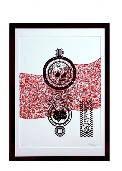 , 'Teddy Bear,' 2011, Mark Moore Fine Art