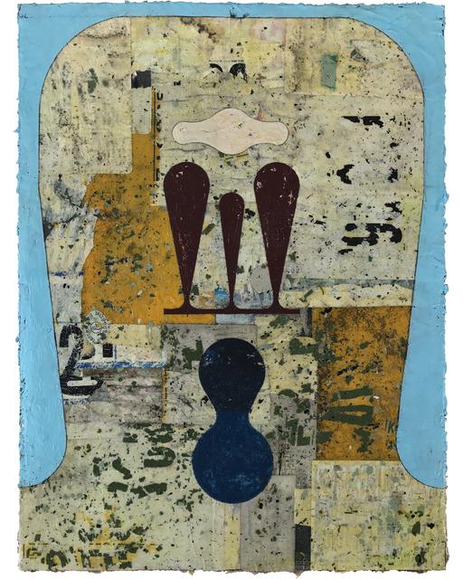 Raymond Lemstra, 'Facing Seoul #18', 2017, Galerie Bart