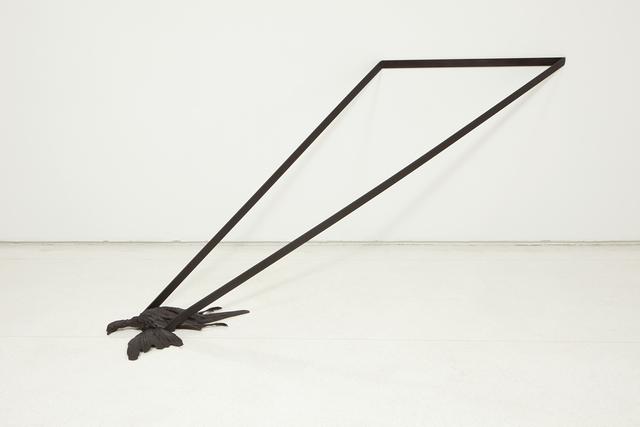 , 'Cerco #4,' 2013, Galeria Millan