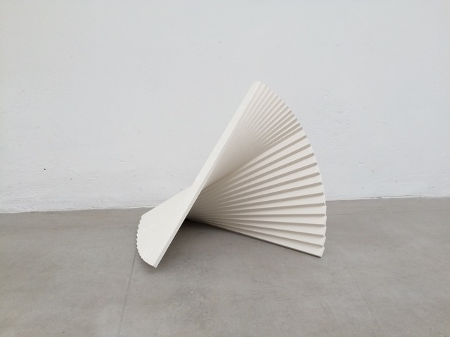 Ascânio MMM, 'Múltiplo 49 (Módulo 5)', 1970, Casa Triângulo
