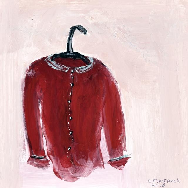 , 'Red Shirt,' 2016, Ro2 Art