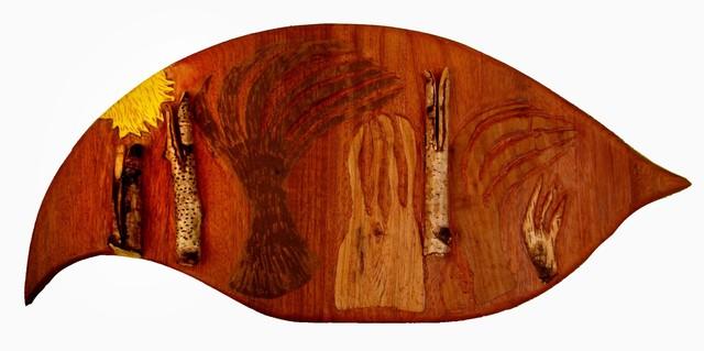 Margery Goldberg, 'Eye of the Tree', Zenith Gallery