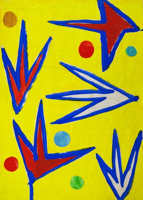 , 'Cento Giorni,' 1992, Maurizio Caldirola Arte Contemporanea