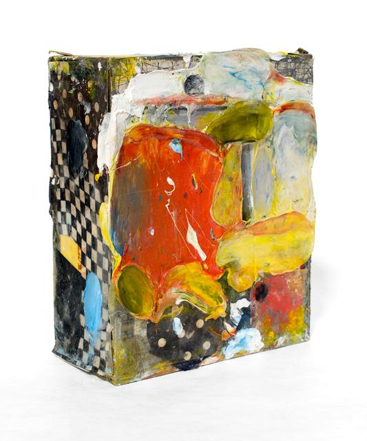 Robert Baribeau, 'Cigar Box', ca. 2003, Allan Stone Projects