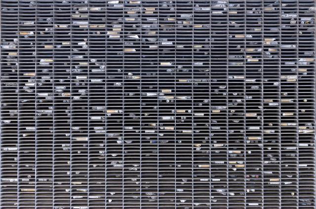 , 'DNA# 1,' 2013, Diana Lowenstein Gallery