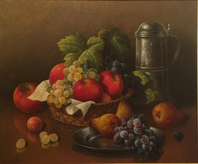 , 'Pewter Reflections,' , Cosmopolitan Fine Arts