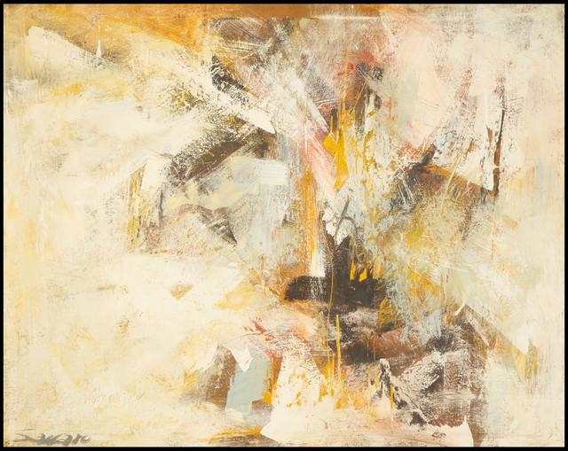 , 'Towards Light,' 1952, Vallarino Fine Art