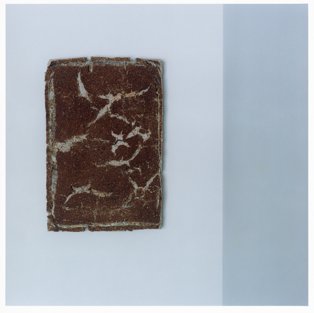 , 'Movement of Soil,' 2006, Gallery 38