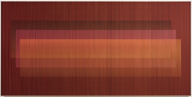 Carlos Cruz-Diez, 'Physichromie N 2406', 2002, Ascaso Gallery