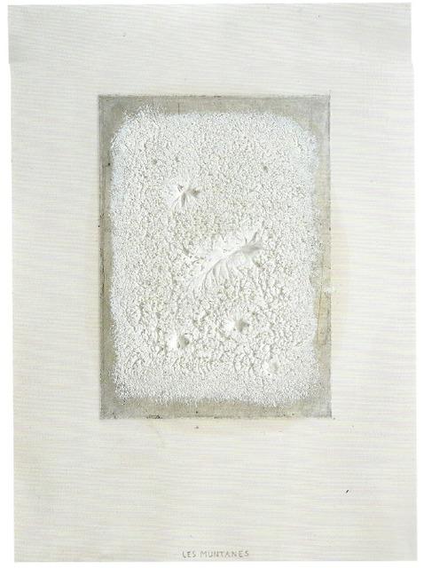 , 'Les Muntanyes,' 2007, Nogueras Blanchard
