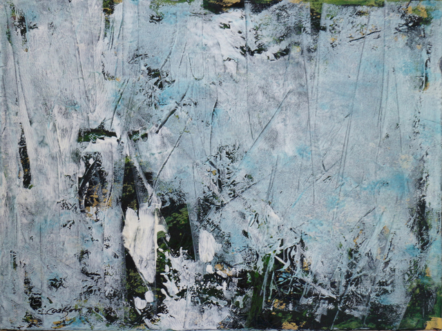 Carolyn Coalson, 'Cross My Heart', 2019, Phillips Gallery