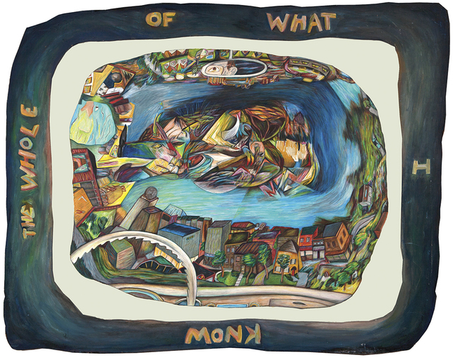 , 'The Whole of What I Know,' , John Molloy Gallery