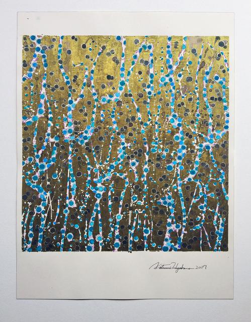 , 'Generate,' 2017, Micheko Galerie