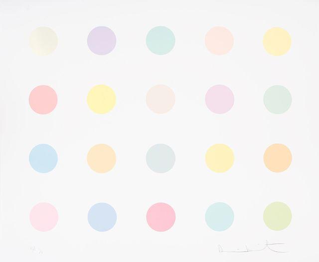 , 'Spot Print - Vespula Vidua,' 2011, Samuel Owen Gallery