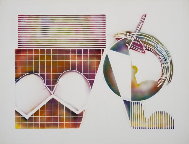 , 'Edwina,' 1976, Casemore Kirkeby