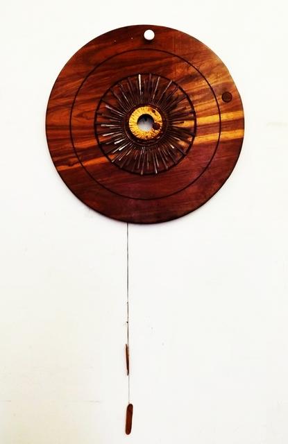 Masimba Hwati, 'Sun', 2014, KooVha Gallery