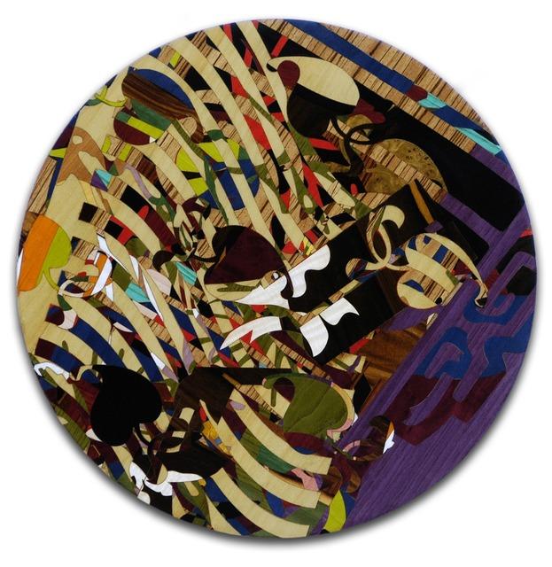 , 'Small Wonder,' 2013, Robert Berman Gallery