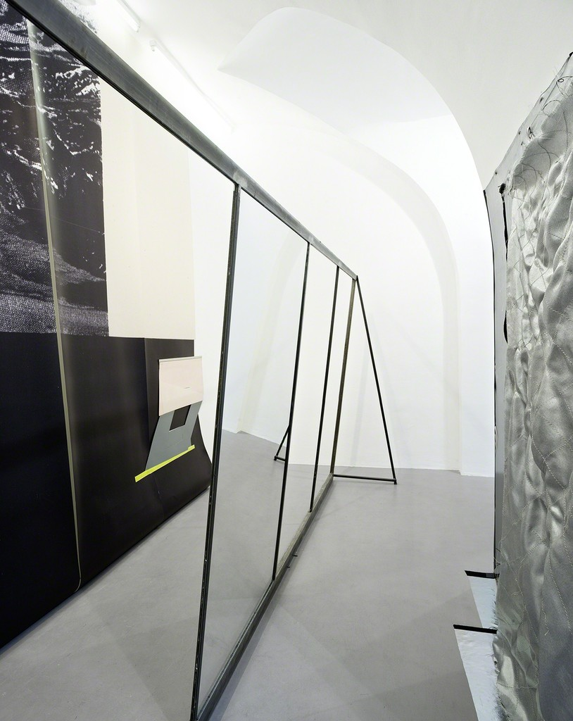 SONIA LEIMER + LUISA KASALICKY  vokuhila
