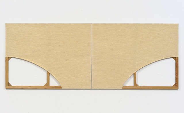 , 'Pidgin Painting (Voosertsach),' 2006, Jessica Silverman Gallery