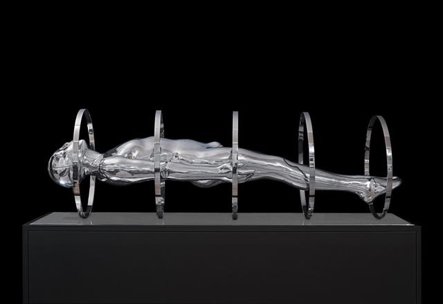 , ' Grand Levitation,' 2012, Mark Hachem Gallery