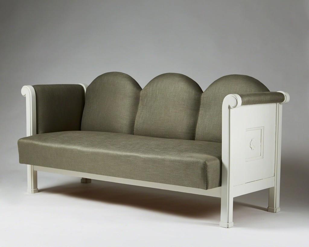 Eliel Saarinen, U0027Sofau0027, 1907, Modernity