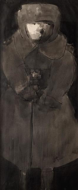 ", '""Army brat"" 2,' 2005, Krokin Gallery"