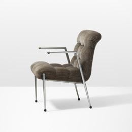 Rare Armchair, no. 500