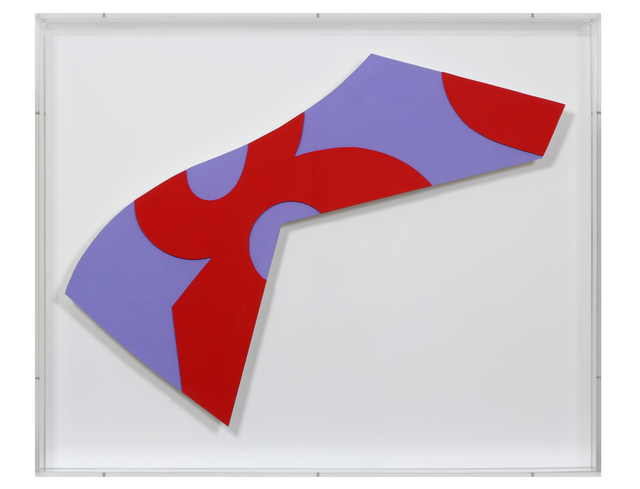 , 'Mistero in-forme,' 2012, Editalia