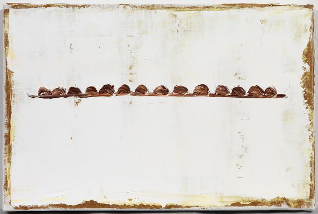 , 'Sèrie Ornamental 2,' 2005, Galería Joan Prats