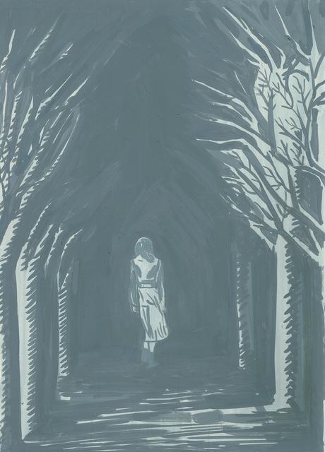 Aleksandra Waliszewska, 'Untitled [Into the Forest]', 2012-2014, LETO