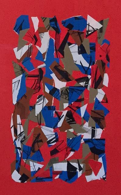 , 'Tikao 03,' 2015, Galerie SOON