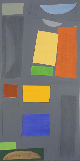 , 'Cygne Chimèrique,' 2007, Maddox Arts
