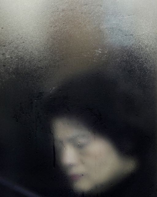 , 'Tokyo Compression #168,' 2011, Flowers