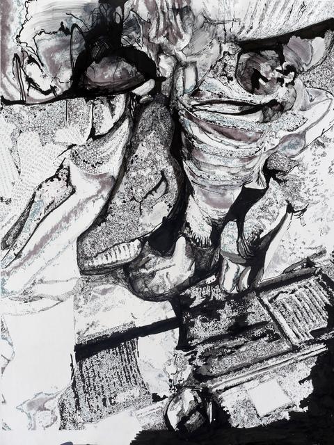 , 'RYJO,' 2017, Mark Moore Fine Art