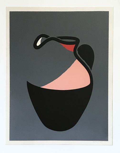 , 'Pink Jug,' ca. 1981, Fairhead Fine Art Limited